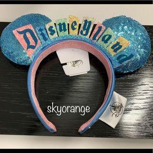 Disneyland Marquee Ears